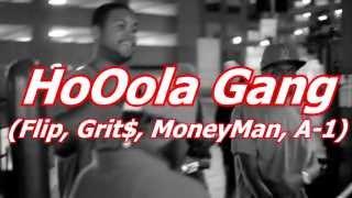 HoOola Gang - HoOola Hallelujah {Official Video} thumbnail