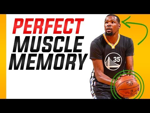 Shooting Drills To Perfect Muscle Memory: Basketball Shooting Drills
