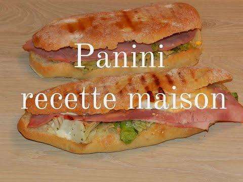 panini,-sandwich,-recette-maison
