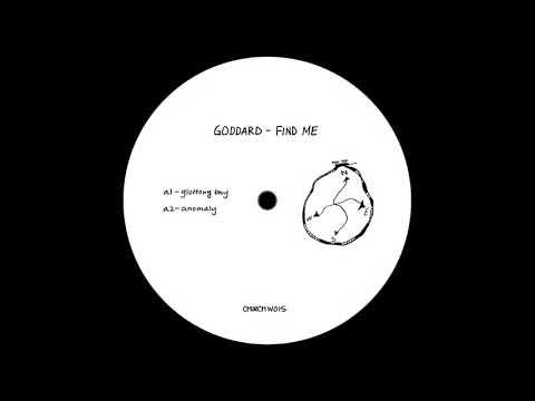 Goddard - Anomaly