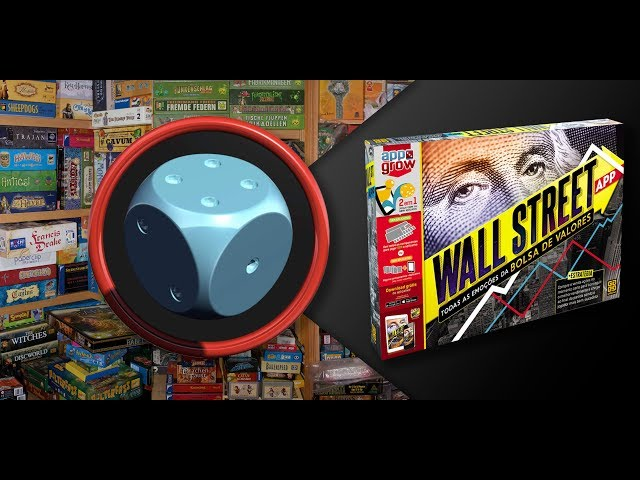 Wall Street - Como Jogar