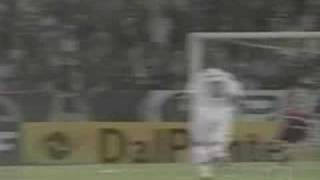 Santa Cruz 1 x 0 Grêmio [Xavier]