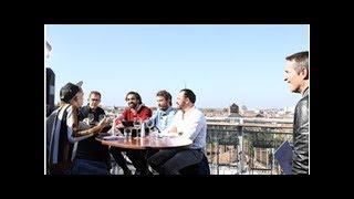 VIDEO. «Top Chef» 2019: Michel Sarran joue à domicile, et évidemment le cassoulet est à l'honneur...