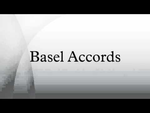 Basel Accords