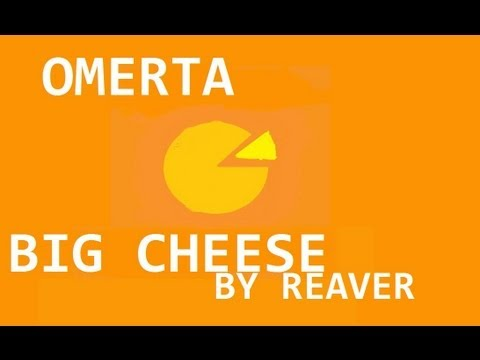 Omerta: City of Gangsters Imported Cheez-It |