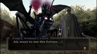 Shin Megami Tensei Devil Summoner 2 Raidou Kuzunoha vs King Abaddon Boss Psycho Apollyon [KING]