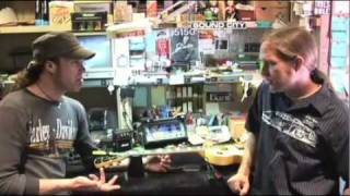 Tech Ed - Oct 07 -all About Truss Rods In Guitars