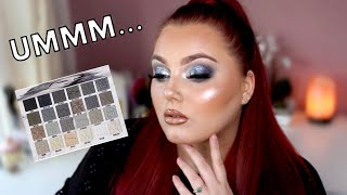 JEFFREE STAR CREMATED PALETTE HONEST REVIEW + TUTORIAL!