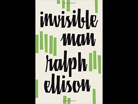 Invisible Man Audio Book Ralph Ellison Download Free