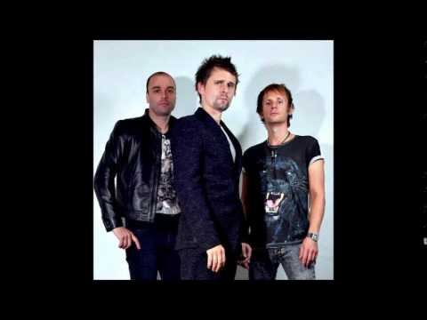 Muse - Hyper Chondriac Music Slowed Down 500x