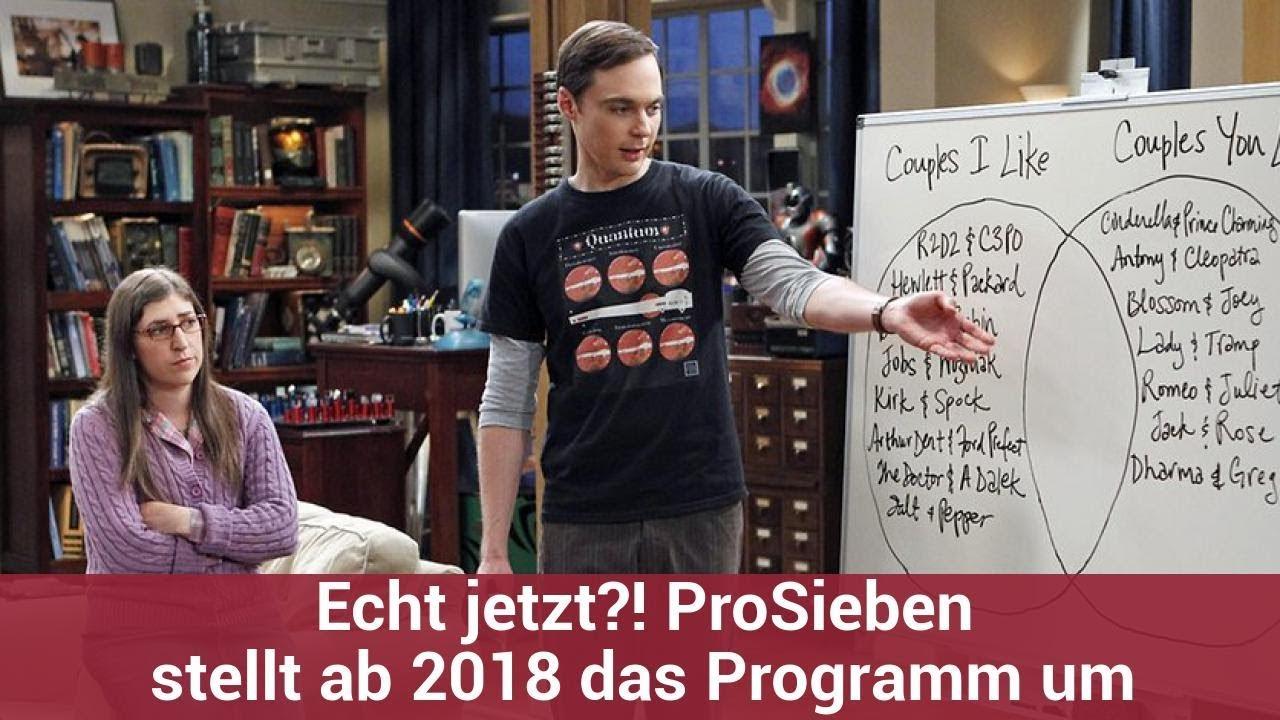 Prosieben Programm Jetzt
