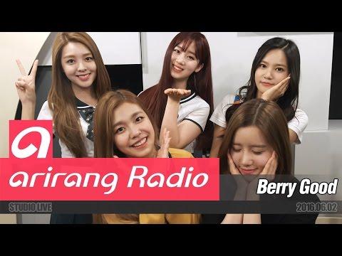[Sound K] 베리굿 (Berry Good) - Angel