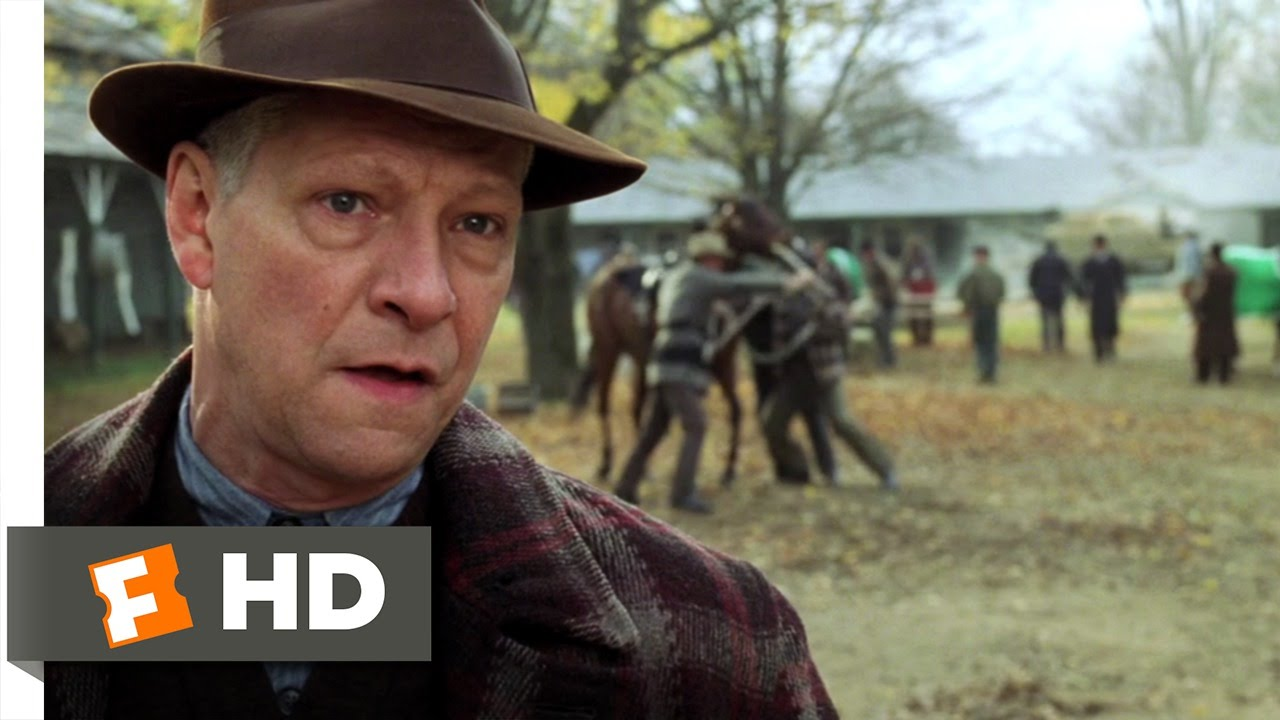 Seabiscuit (2/10) Movie CLIP - Similar Breeds (2003) HD