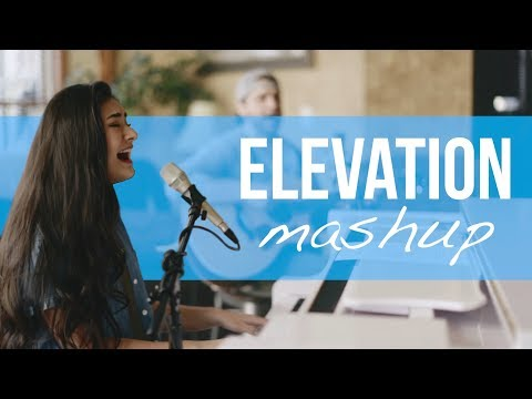 Do It Again / Give Me Faith // Elevation MASHUP // Feat. Melody Joy