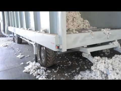 Fatih Ticaret Makina Sanayi Seyyar Pamuk...