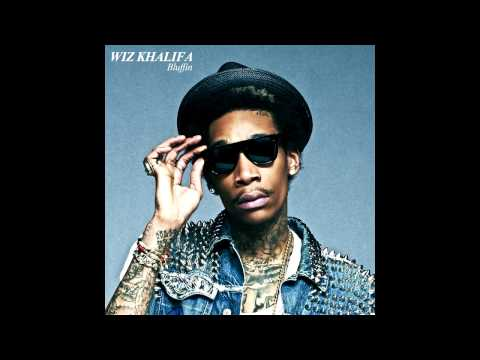 Wiz Khalifa   Bluffin Instrumental ReProd  By Who