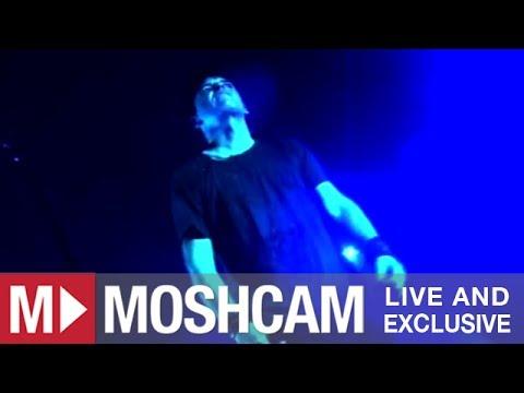 Gary Numan - I Can't Breathe | Live in Sydney | Moshcam mp3