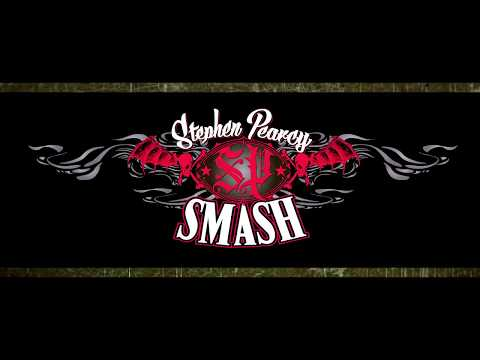 "Stephen Pearcy - ""Smash"" Trailer (Official)"