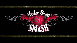 "Stephen Pearcy – ""Smash"" Trailer (Official)"