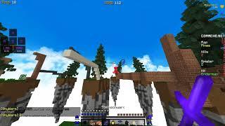 ich bin wieder da & purre Rasur Minecraft Skywars