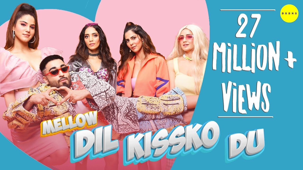 Download Dil Kissko Du - Mellow (Official Video) | Akull | Latest Songs 2020