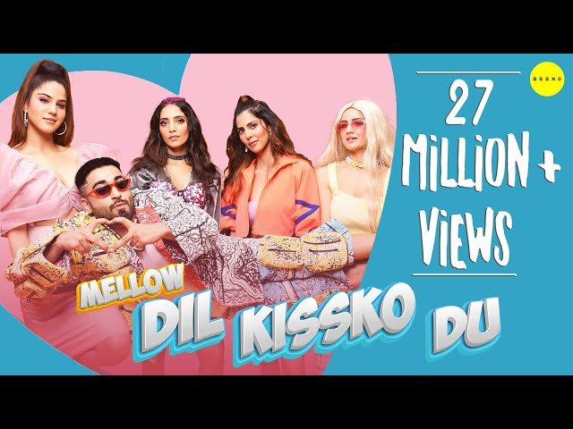 Dil Kissko Du - Mellow (Official Video) | Akull | Latest Songs 2020