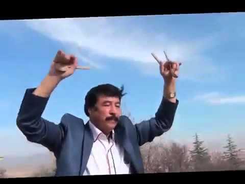 IKO 0223 Hanifi Berber (KİRAZ DALI) Orjinal Klip 2017