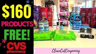 connectYoutube - CVS LOOT Couponing Deals (3/18-3/24) Nexxus, Tampons, Cosmetics, Mouthwash , Facial Care & More!