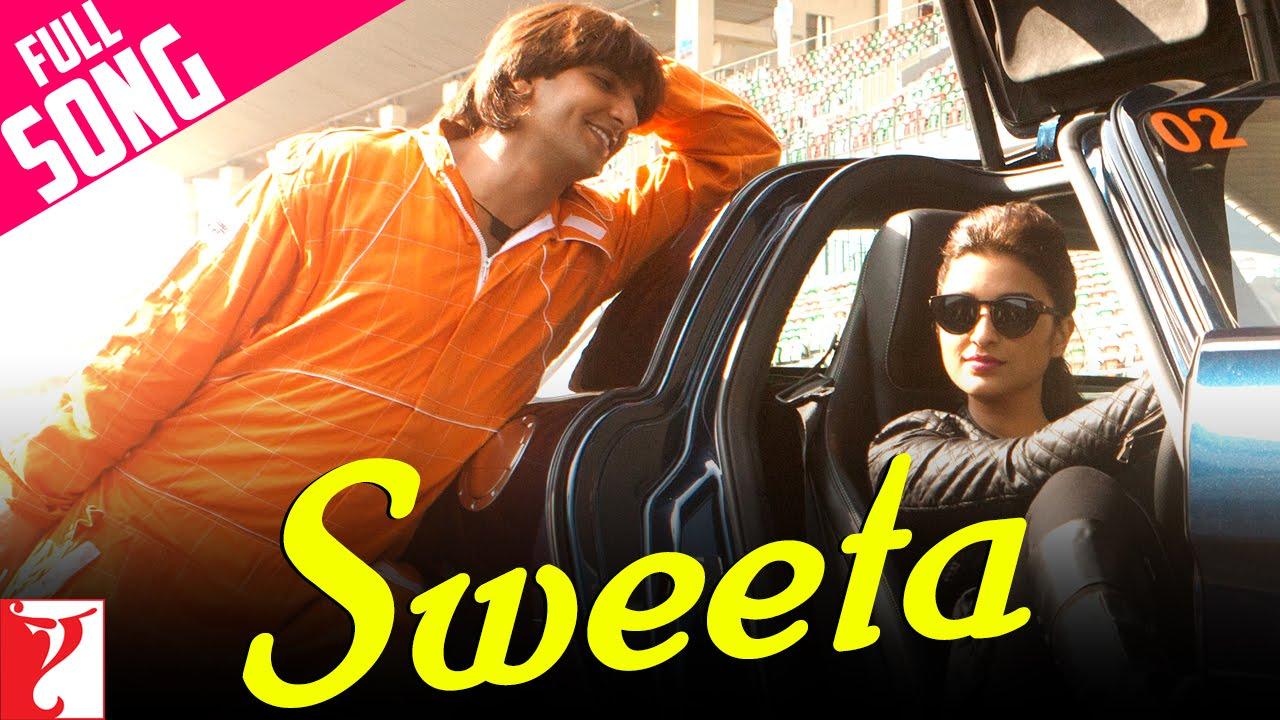 Download Sweeta - Full Song | Kill Dil | Ranveer Singh | Ali Zafar | Parineeti Chopra | Adnan Sami