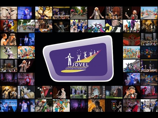 Jovel Entertainment: Shows, Parades en Walkacts