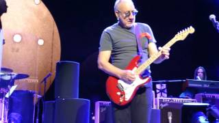2  The Seeker THE WHO LIVE Pittsburgh 3-16-2016 Consol Energy Center