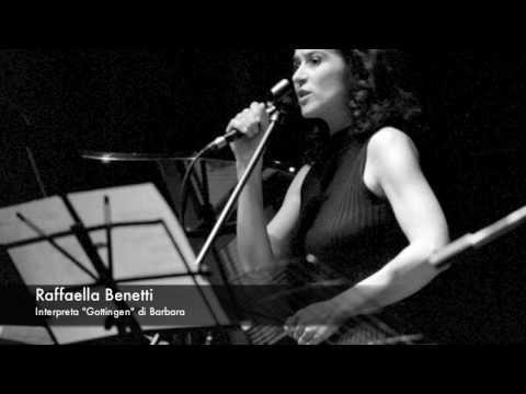 MISCIUMERET Parole e Musiche per ricordare la Shoah (spot del disco)