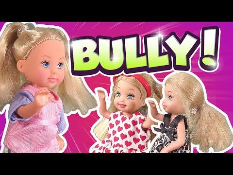 Barbie - The Little Preschool Bully   Ep.177