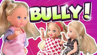Barbie - The Little Preschool Bully | Ep.177
