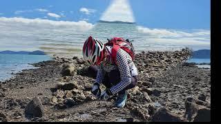 만리포와 신두리 해변길 라이딩