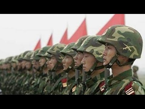 China Military ties in Syria Bible Prophecy unfolding Breaking News August 17 2016