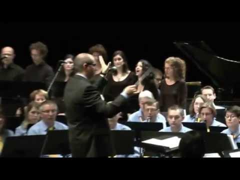 Concert Musique de Film décembre 2013