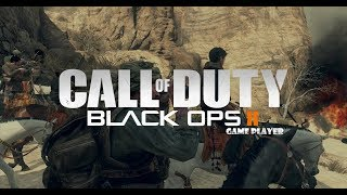 Call Of Duty Black Ops II - Game Player