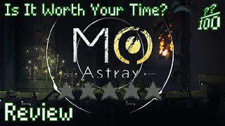 MO:Astray Review - Is It Worth Your Time? screenshot 4