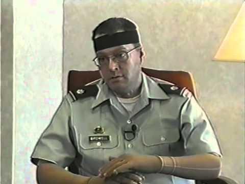 9/11 Pentagon Survivor: The Robert Birdwell Interview