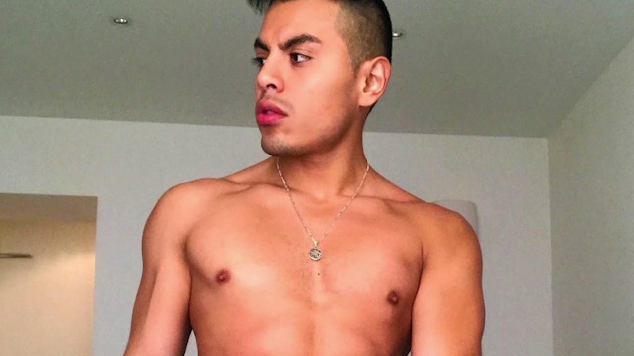 Actores Porno Gay Mexicanos danny azcona ama ser actor p*rn* gay   what's your story?