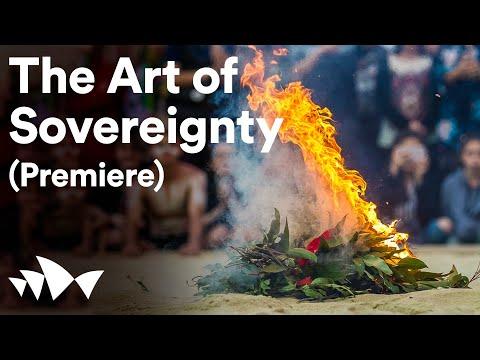 The Art of Sovereignty (Premiere)   Digital Season