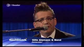 Götz Alsmann & Band - Geisterreiter
