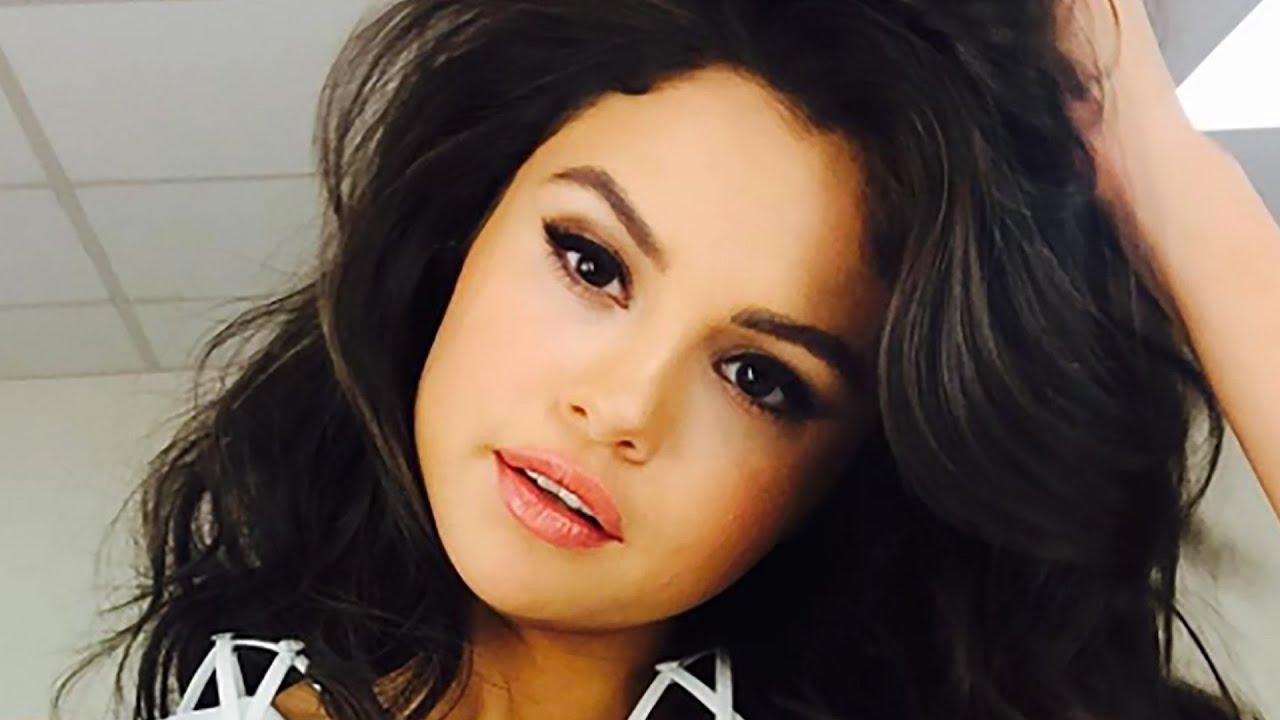 Selfie Selena Gomez nude photos 2019
