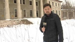 Уникальный памятник федерального значения едва не сгорел