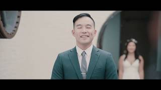 SLP New york Wedding videography Highlight