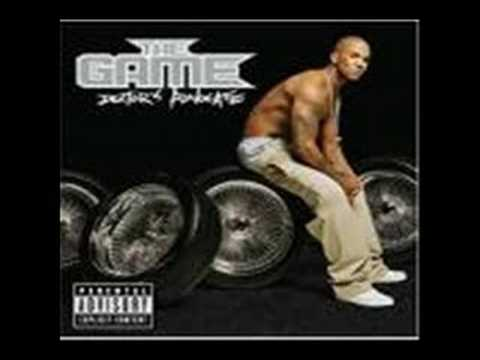 The Game - One Night Instrumental