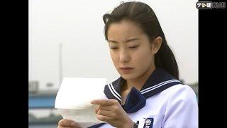 リカ(菅野美穂)は伸子(佐藤仁美)の死を自分のせいだと思い込み、再...