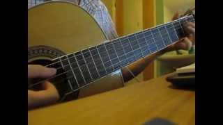 [Guitar] - Ánh sáng đời tôi