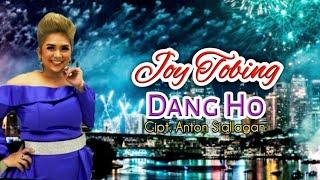 Joy Tobing - DANG HO (Official Music Video)
